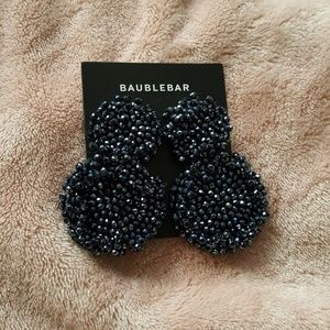 Baublebar  Soldout Crystal Drop Earrings